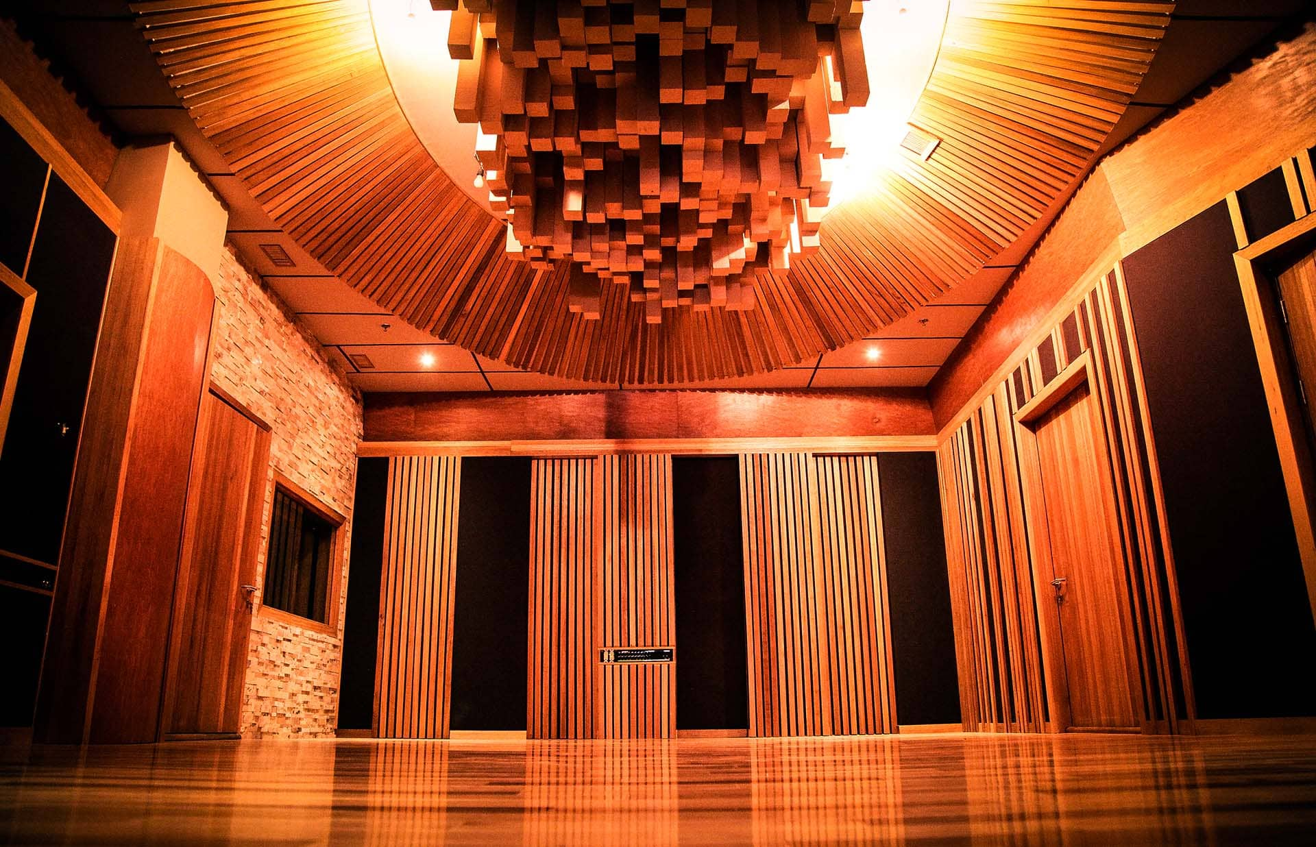 ACOUSTICS IS COUNTER-INTUITIVE, NOT A BLACK ART